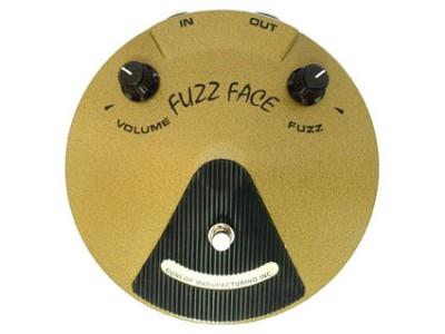 RASPRODAJA - pedale, procesori, efekti JIM DUNLOP EJF1 ERIC JOHNSON FUZZFACE