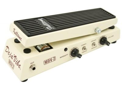 RASPRODAJA - pedale, procesori, efekti FULLTONE MDV MINI DEJA VIBE 2