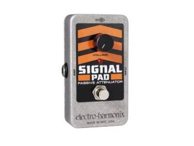 RASPRODAJA - pedale, procesori, efekti ELECTRO HARMONIX SIGNAL PAD ATTENUATOR