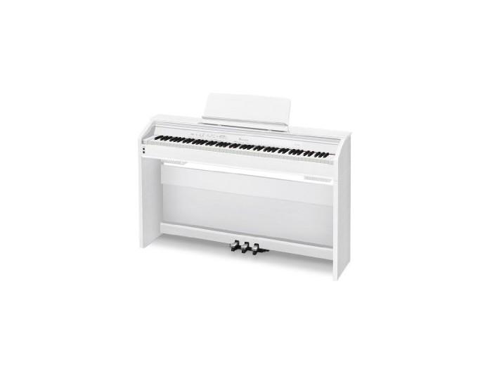 casio px 860 white. Black Bedroom Furniture Sets. Home Design Ideas