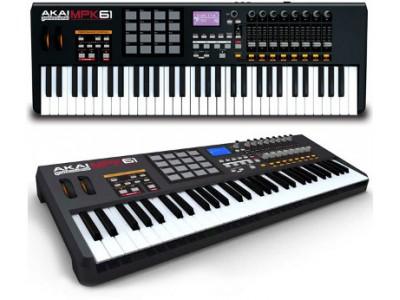 RASPRODAJA - klavijature AKAI MPK61