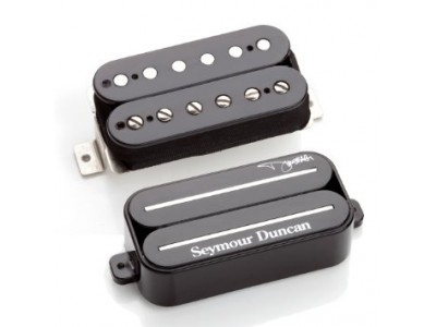 Seymour Duncan Dimebag Signature Humbucker set - black '59