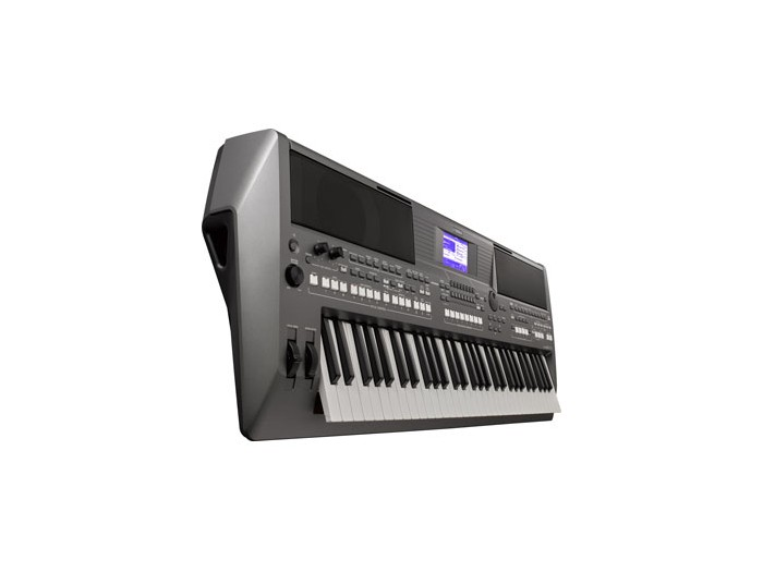 yamaha psr s670 aran erska klavijatura. Black Bedroom Furniture Sets. Home Design Ideas