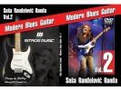 Literatura PINK DIGITAL SYSTEM - DVD Moderni Blues