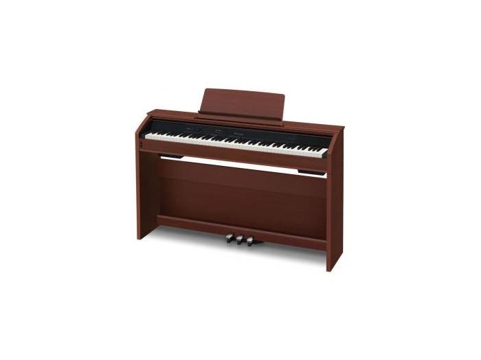 casio px 860 brown. Black Bedroom Furniture Sets. Home Design Ideas