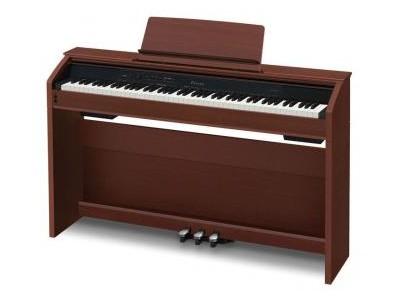 Casio PX-860 Brown