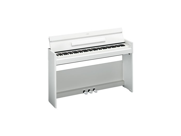 Yamaha ydp s52 white for Yamaha ydp s52