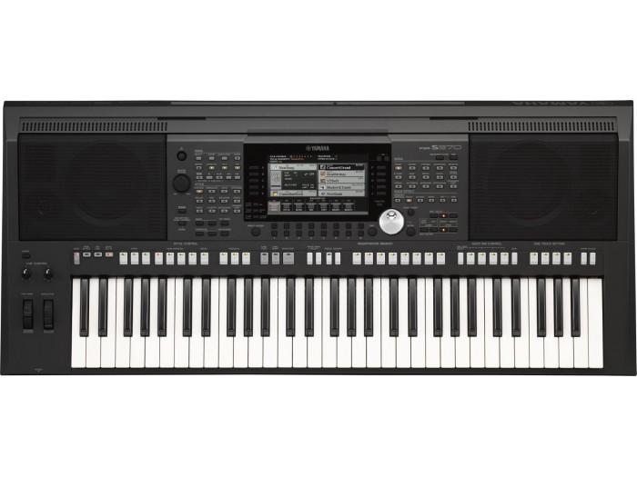 Yamaha PSR-S970 aranžerska klavijatura