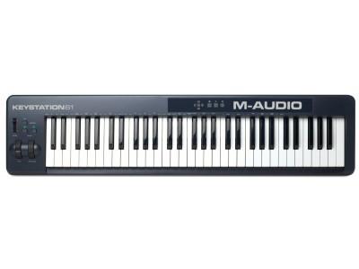 M-Audio Keystation 61 MKII