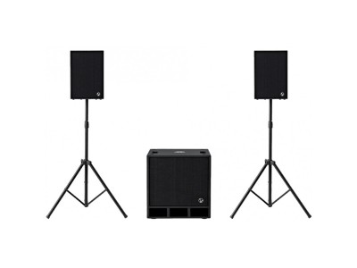 Verse Audio D System 4K