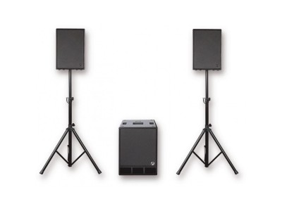 Verse Audio D System 3K