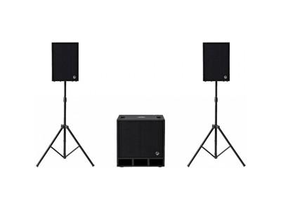 Verse Audio D System 5K