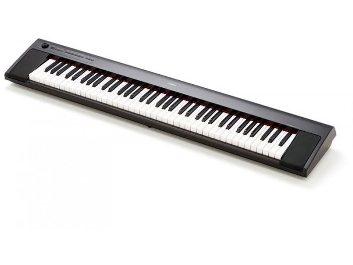 Yamaha Piaggero Np Width
