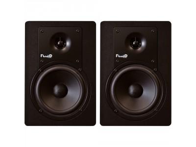 Fluid Audio Classic C5 Black