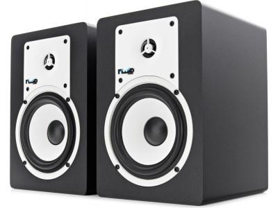 Fluid Audio Classic C5 White