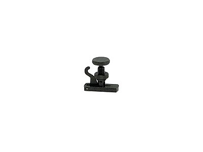 Wittner String Adjuster for Violin, Black, English Model