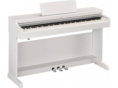 Yamaha YDP-163 White