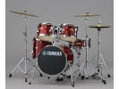 Yamaha JK6F5 Cranberry Red