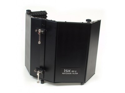 iSK RF 2 Sound Reflection Filter