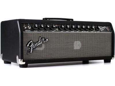 Fender Bassman 800 H