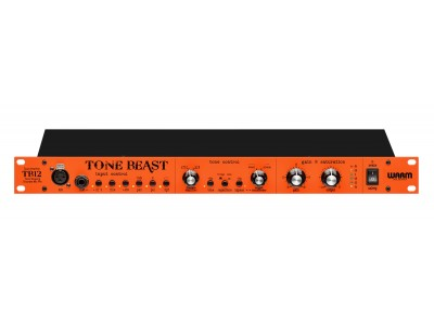 Warm Audio TB12 Tone Shaping Microphone Preamp