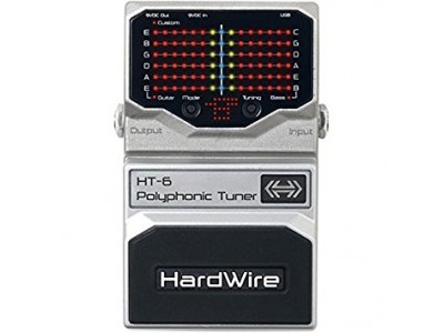 RASPRODAJA - pedale, procesori, efekti DIGITECH HT-6