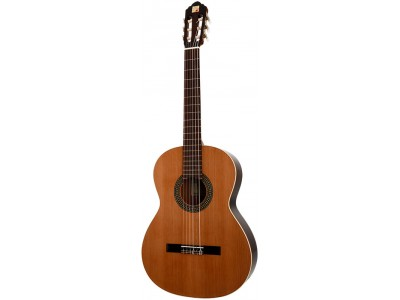 Alhambra 1C Classical Guitar - Left handed