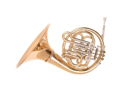 Odyssey OFH1700 Premiere Bb French Horn w/case