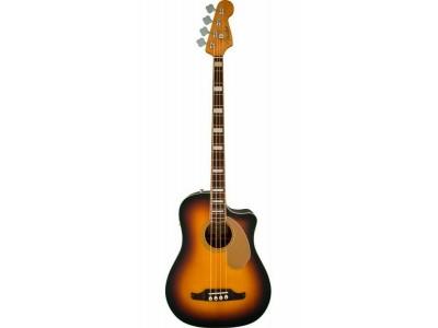 Fender Kingman Bass SCE 3TS W/C