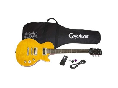 Epiphone Slash AFD Les Paul Special II Guitar Outfit AA