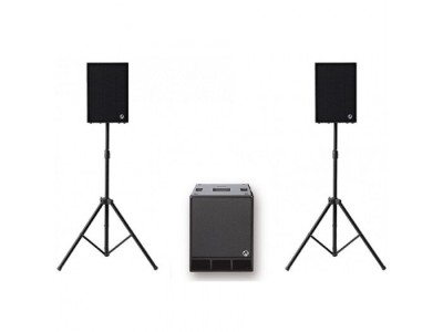 Verse Audio D System 4K Custom