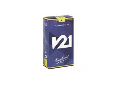 Vandoren Clarinet V21 Reeds CR803