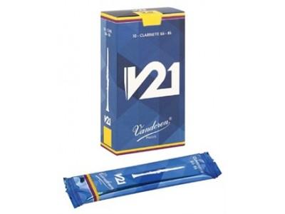 Vandoren Clarinet V21 Reeds CR8035