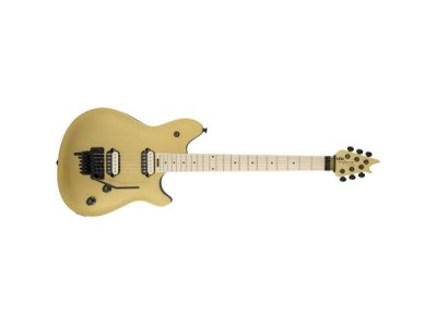 EVH Wolfgang Special, Maple Fingerboard, Gold