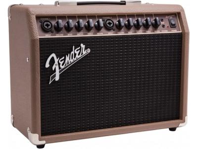 Fender Acoustasonic 40, 230V EU