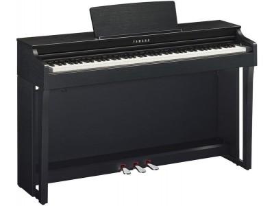 Yamaha CLP-625 Black