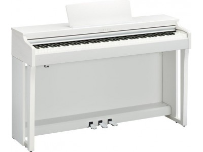 Yamaha CLP-625 White
