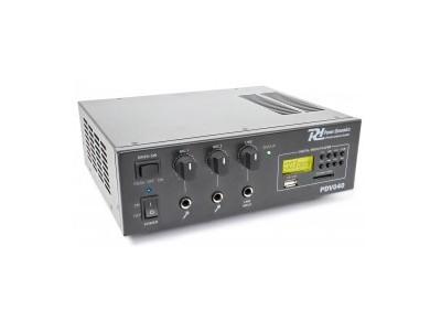 Power Dynamics PDV040