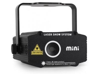 BeamZ FIREFLY-1 Multipoint laser RG
