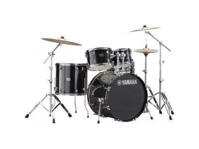 Yamaha RDP2F5BLGSET Rydeen Black Glitter