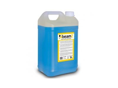BeamZ Smokefluid 5L Super-Density Blue