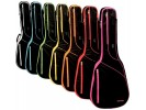 Gewa GUITAR GIG BAG IP-G SERIES 10MM PINK