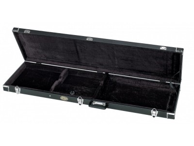 Gewa E BASS CASE ECONOMY FLAT TOP