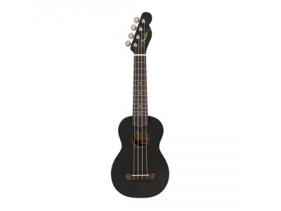 Fender UKULELE VENICE BLACK
