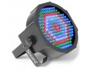 BeamZ LED FlatPAR-154 x10mm RGBW, IR, DMX LED Par LED Par