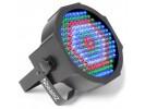 BeamZ LED FlatPAR-154 x10mm RGBW, IR, DMX LED Par