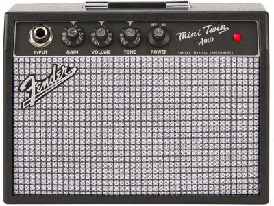 Fender MINI '65 TWIN AMP