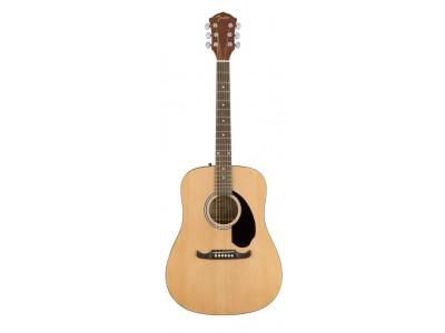 Fender FA 125 DREADNOUGHT NATURAL