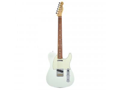 Fender 60's Telecaster Pau Ferro Olympic White With Gig
