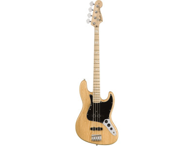 Fender AMERICAN ORIGINAL '70S JAZZ BASS® MN NAT